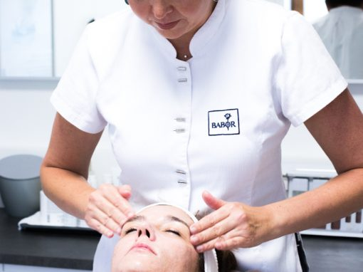Bianca massage